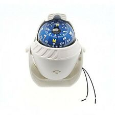 LED Light Sea Marine Boat Compass Electronic Digital Car Compass Navigation