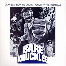 Bare Knuckels - Disco music from the OST Bare knuckles Vinyl LP NEU