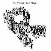 The Whitest Boy Alive - Rules (2009) CD NEW AND SEALED