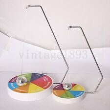 Magnetic Decision Maker Swinging Pendulum Game Fate Fun Desk Accessories Toys