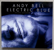 ANDY BELL * ELECTRIC BLUE * 3CD LIMITED DELUXE EXPANDED EDITION * BN! * ERASURE