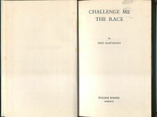 Challenge Me the Race Mike Hawthorn 1958 Grand Prix NO DUST WRAPPER