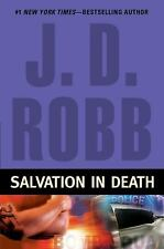 Salvation in Death by J. D. Robb (2008, Hardcover, First Edition)