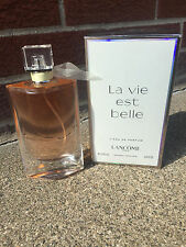 LA VIE EST BELLE by LANCOME for Women 3.4oz L'Eau De Parfum *100% AUTHENTIC* NEW
