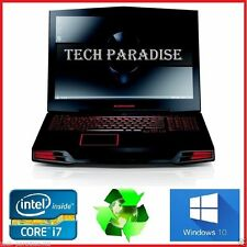 Alienware M17X R3 i7-2720QM 3,30GHz Turbo 12Go RAM 1.32To HDD ATI HD6990M 2Gb