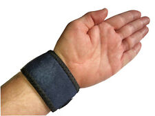 Magnetic Therapeutic Wristband Wrap - Supports Pain Relief and Recovery!