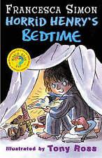 Horrid Henry's Bedtime by Francesca Simon (Paperback, 2005)