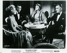 CARY GRANT GRACE KELLY TO CATCH A THIEF HITCHCOCK 1955 ORIGINAL PHOTO R63 #23