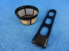 Cuisinart Grind & Brew Coffee Charcoal Filter Holder Replacement Part DCC-1250