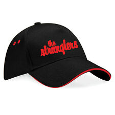 The Stranglers Cap / Hat