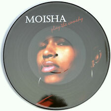 Picture Vinyl Moisha Play The Comedy   Limited Edition