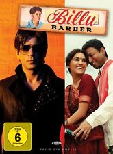 Billu Barber (Shah Rukh Khan) Bollywood DVD NEU + OVP!