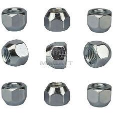 24 wheel nuts for steel rims Isuzu Campo Campo 4x4 Midi 4x4 Trooper