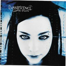 Fallen by Evanescence 2003 CD Concord
