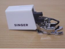 GENUINE SINGER PROFESSIONAL WALKING FOOT SLANT 636, 638, 639, 645, 646, 648, 649