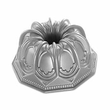 Nordic Ware Metallic Vaulted Cathedral Bundt Pan (88637)