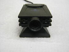 SONY PS2 OFFICIAL Black USB EYETOY CAMERA EYE TOY WEB CAM