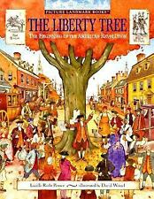 The Liberty Tree: The Beginning of the American Revolution Picture Landmark)