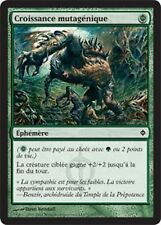 *MRM* ENG Croissance Mutagenique / Mutagenic Growth MTG New Phyrexia