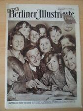 NBI 18/1955 Millionen Kinder von Leuna Vietnam  Argentina: Kamera und Kopftjäger