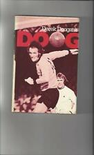 'Doog' Derek Dougan Readers Union Edition 1980