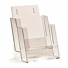 2 x A5 Leaflet Holder/Dispenser BPS2C160