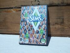 The Sims 3 EA 2009 PC Mac DVD Swedish Language Version