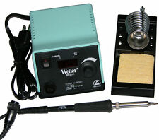 NEW!!  Weller WESD51 Digital Soldering Station w/Iron 50 Watt