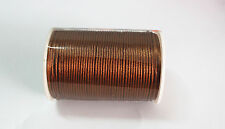 light coffee 10yd Satin Rattail Cord 2mm nylon jewelry macrame kumihimo beads