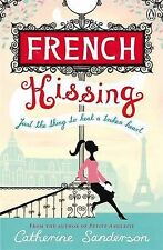 French Kissing, Catherine Sanderson