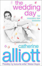 WEDDING DAY by CATHERINE ALLIOTT Used Book Paperback