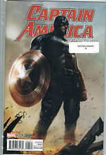 CAPTAIN AMERICA ROAD TO WAR #1 MATTINA VARIANT - MARVEL - COMIC ROOM HAMBURG