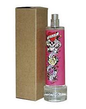 ED HARDY Love Kills Slowly Christian Audigier 3.4 oz EDP Womens 3.3 NEW w/o cap