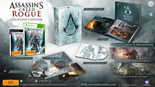 Assassin's Creed Rogue Collector's Edition PS3 PAL AUS *BRAND NEW* + Warranty!!