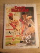 1993 Sports Illustrated The Summer Of 688