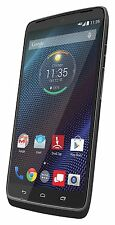 Motorola Droid Turbo - 32GB - Gray Ballistic Nylon (Verizon) Smartphone 7/10