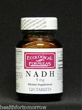Ecological Formulas NADH 5 mg 60 tabs