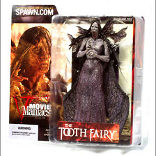 Movie Maniacs 5 Tooth Fairy Figure by McFarlane - NEW