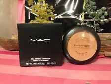 MAC PRO ONLY FULL COVERAGE FOUNDATION NW30 NEW IN BOX AUTHENTIC FRESH
