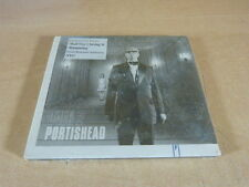 PORTISHEAD - OVER PART 2  - SEALED CD !!!! MEGA RARE !!