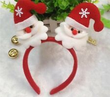 Christmas LED Light Hair Band Headband Accessories - One item with random design
