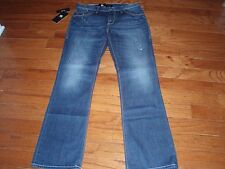 MENS ROCK & REPUBLIC BOOTCUT HENLEE ICON JEANS SIZE 34X32 NEW WITH TAGS