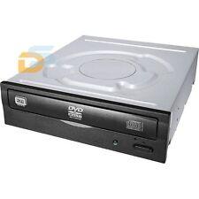 MASTERIZZATORE INTERNO LITEON IHAS124 LETTORE CD DVD RW BULK PER PC DESKTOP