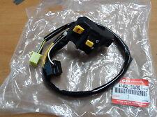 NOS OEM Suzuki Turn SIgnal Horn Switch 1994-2013 DR200 DR125 37400-44A30