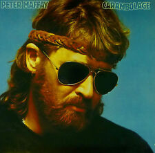 """Peter Maffay - Carambolage - 12"""" LP - C238 - washed & cleaned"""