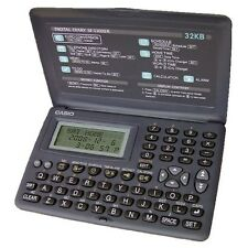CASIO SF-3300-ER AGENDA ELECTRONICA 32 KB
