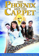 THE PHOENIX AND THE CARPET DVD