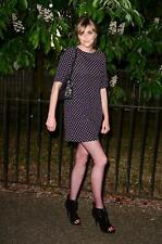 Sophie Dahl A4 Photo 9