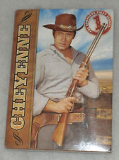 Cheyenne - The Complete Season 1 One DVD NEW SEALED