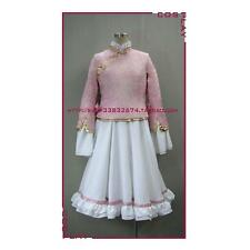 Axis Powers Hetalia APH Taiwan Girls Dress Suit Cosplay Costume S002